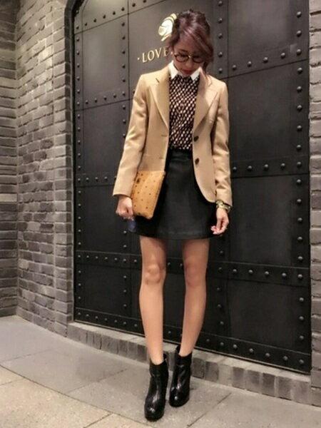 LOVELESS スカートのコーディネート