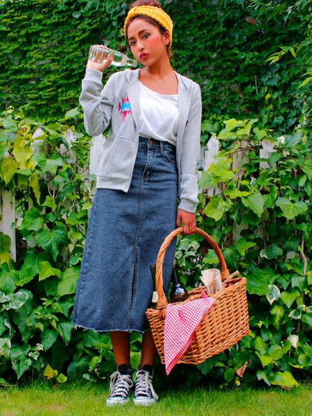 ANAPさんの「」を使ったコーディネートを紹介します。|ファッション通販楽天ブランドアベニュー(旧スタイライフ Stylife)3486