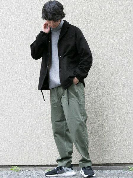 URBAN RESEARCH コート/ジャケットのコーディネート