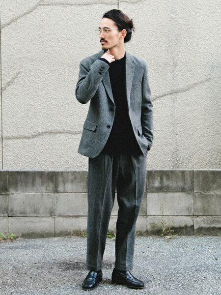 URBAN RESEARCHさんの「」を使ったコーディネートを紹介します。|ファッション通販楽天ブランドアベニュー(旧スタイライフ Stylife)15003