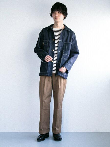 URBAN RESEARCHのコーディネートを紹介します。|Rakuten Fashion(楽天ファッション/旧楽天ブランドアベニュー)18220