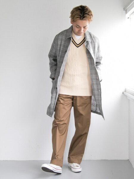 URBAN RESEARCHのコーディネートを紹介します。|Rakuten Fashion(楽天ファッション/旧楽天ブランドアベニュー)21153