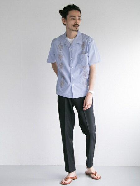 URBAN RESEARCHさんの「」を使ったコーディネートを紹介します。|ファッション通販楽天ブランドアベニュー(旧スタイライフ Stylife)21876
