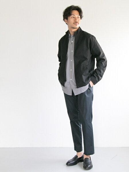 URBAN RESEARCHさんのシャツ/ブラウスその他「トーマスメイソンオーバーシャツ」を使ったコーディネートを紹介します。|ファッション通販楽天ブランドアベニュー(旧スタイライフ Stylife)25633
