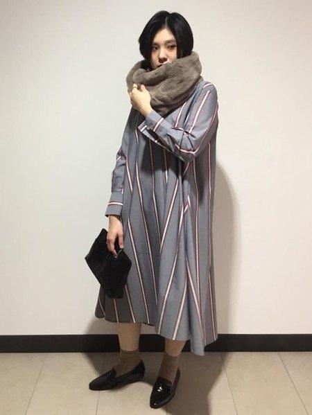 URBAN RESEARCHさんのバッグその他「COUTURE MAISON メタルメッシュクラッチ」を使ったコーディネートを紹介します。 ファッション通販楽天ブランドアベニュー(旧スタイライフ Stylife)26873