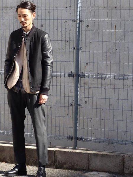 URBAN RESEARCHさんのパンツその他「ウールライクストレッチジョッパーズ」を使ったコーディネートを紹介します。 ファッション通販楽天ブランドアベニュー(旧スタイライフ Stylife)27957
