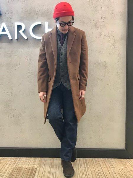 URBAN RESEARCHのURBAN RESEARCH Tailor インディゴショートポイントシャツを使ったコーディネートを紹介します。|Rakuten Fashion(楽天ファッション/旧楽天ブランドアベニュー)28475
