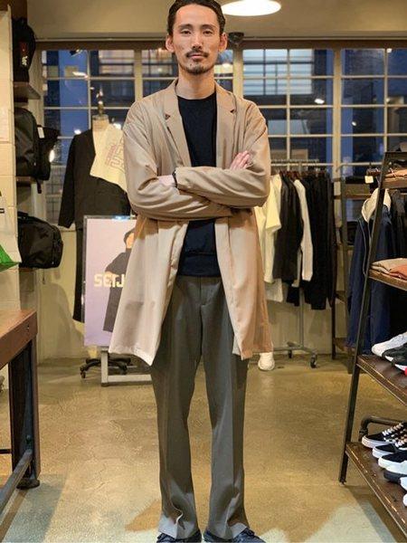 URBAN RESEARCHのコーディネートを紹介します。|Rakuten Fashion(楽天ファッション/旧楽天ブランドアベニュー)31707