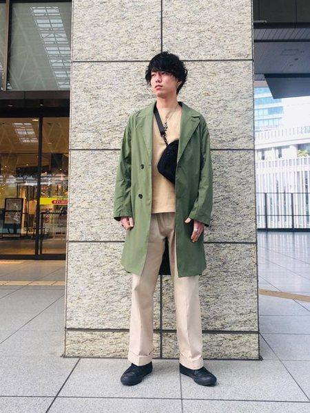 URBAN RESEARCHのコーディネートを紹介します。|Rakuten Fashion(楽天ファッション/旧楽天ブランドアベニュー)32036