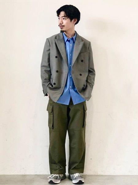 URBAN RESEARCHのコーディネートを紹介します。 Rakuten Fashion(楽天ファッション/旧楽天ブランドアベニュー)32255