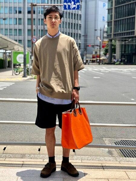 URBAN RESEARCHのコーディネートを紹介します。|Rakuten Fashion(楽天ファッション/旧楽天ブランドアベニュー)36012