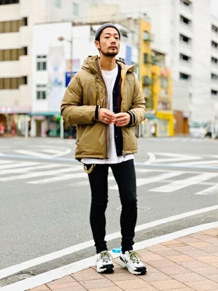 URBAN RESEARCHのWHEIR SKINNY JEANSを使ったコーディネートを紹介します。|Rakuten Fashion(楽天ファッション/旧楽天ブランドアベニュー)41756