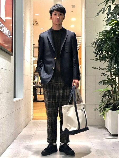 URBAN RESEARCHのKLEMAN×URBANRESEARCH別注FRODAを使ったコーディネートを紹介します。|Rakuten Fashion(楽天ファッション/旧楽天ブランドアベニュー)42513