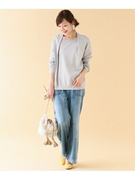 URBAN RESEARCH ROSSOのコーディネート