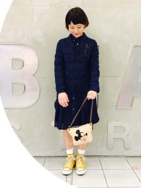BEAMS WOMENさんの「」を使ったコーディネートを紹介します。|ファッション通販楽天ブランドアベニュー(旧スタイライフ Stylife)669