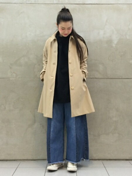 BEAMS WOMENさんの「」を使ったコーディネートを紹介します。|ファッション通販楽天ブランドアベニュー(旧スタイライフ Stylife)7302