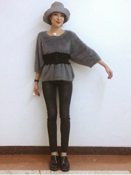 BEAMS WOMENさんの「」を使ったコーディネートを紹介します。|ファッション通販楽天ブランドアベニュー(旧スタイライフ Stylife)13113