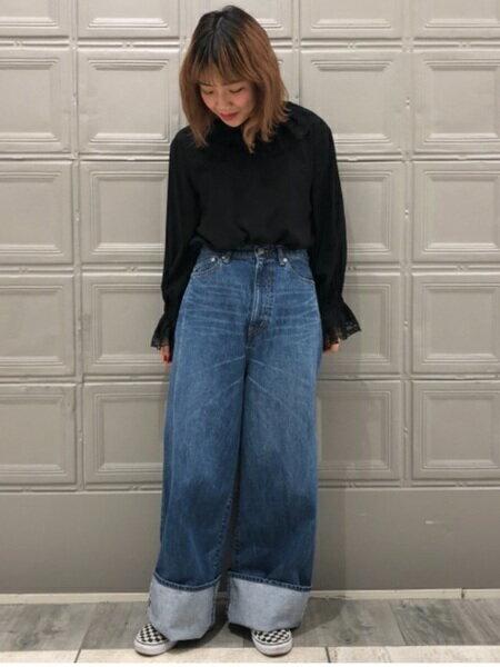 BEAMS WOMENさんの「」を使ったコーディネートを紹介します。|ファッション通販楽天ブランドアベニュー(旧スタイライフ Stylife)17434