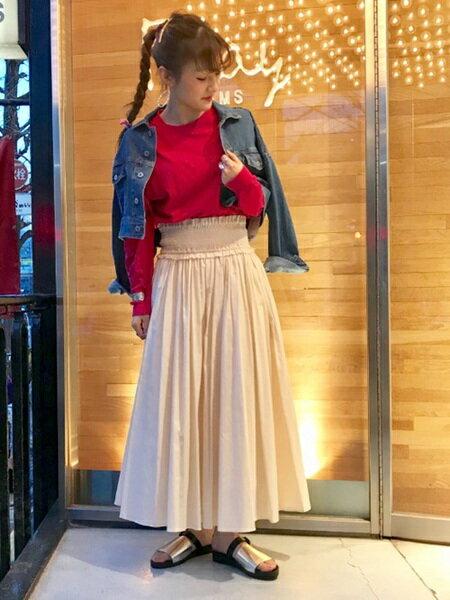 BEAMS WOMENさんの「」を使ったコーディネートを紹介します。|ファッション通販楽天ブランドアベニュー(旧スタイライフ Stylife)20392