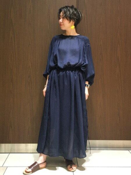 BEAMS WOMENさんの「」を使ったコーディネートを紹介します。|ファッション通販楽天ブランドアベニュー(旧スタイライフ Stylife)20653