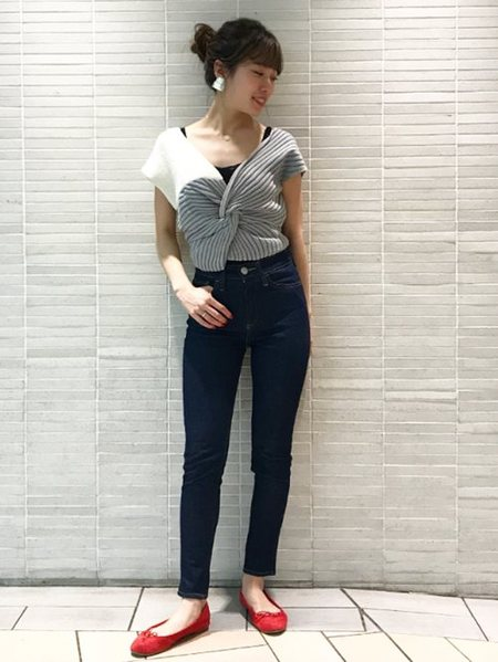 BEAMS WOMENさんの「」を使ったコーディネートを紹介します。|ファッション通販楽天ブランドアベニュー(旧スタイライフ Stylife)20654