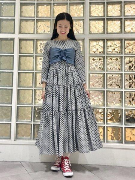 BEAMS WOMENさんの「」を使ったコーディネートを紹介します。|ファッション通販楽天ブランドアベニュー(旧スタイライフ Stylife)20655