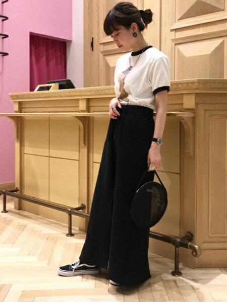 BEAMS WOMENさんの「」を使ったコーディネートを紹介します。|ファッション通販楽天ブランドアベニュー(旧スタイライフ Stylife)20936