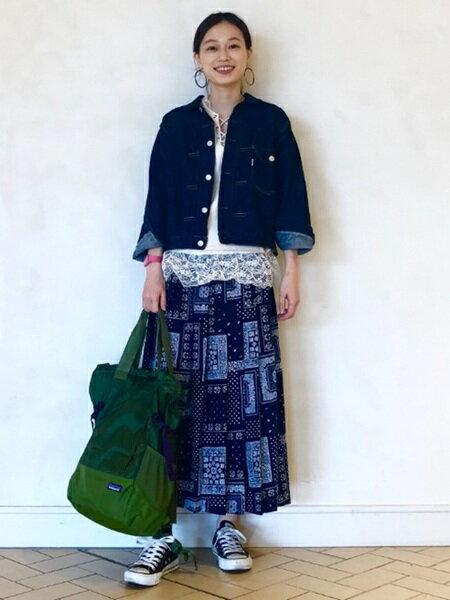 BEAMS WOMENさんの「」を使ったコーディネートを紹介します。 ファッション通販楽天ブランドアベニュー(旧スタイライフ Stylife)21121