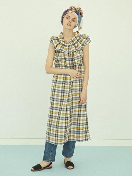 BEAMS WOMENさんのサンダル/ミュール「Pene Menorca Sdl」を使ったコーディネートを紹介します。 ファッション通販楽天ブランドアベニュー(旧スタイライフ Stylife)21196