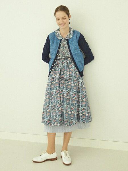 BEAMS WOMENさんの「」を使ったコーディネートを紹介します。|ファッション通販楽天ブランドアベニュー(旧スタイライフ Stylife)21197