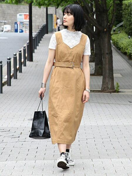 BEAMS WOMENさんの「」を使ったコーディネートを紹介します。|ファッション通販楽天ブランドアベニュー(旧スタイライフ Stylife)21512