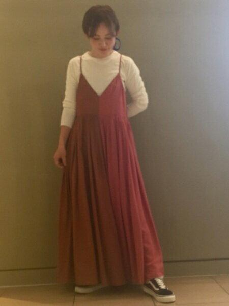 BEAMS WOMENさんの「」を使ったコーディネートを紹介します。|ファッション通販楽天ブランドアベニュー(旧スタイライフ Stylife)21516