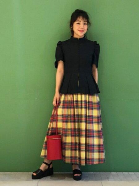 BEAMS WOMENさんの「」を使ったコーディネートを紹介します。|ファッション通販楽天ブランドアベニュー(旧スタイライフ Stylife)22192