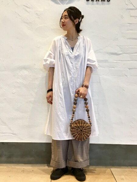 BEAMS WOMENさんの「」を使ったコーディネートを紹介します。|ファッション通販楽天ブランドアベニュー(旧スタイライフ Stylife)22194