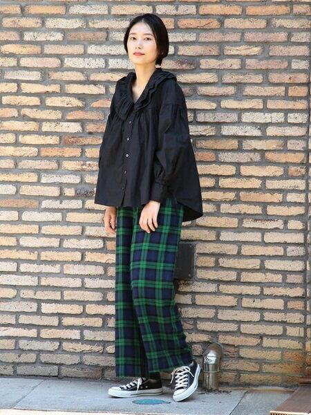 BEAMS WOMENさんの「」を使ったコーディネートを紹介します。|ファッション通販楽天ブランドアベニュー(旧スタイライフ Stylife)23442