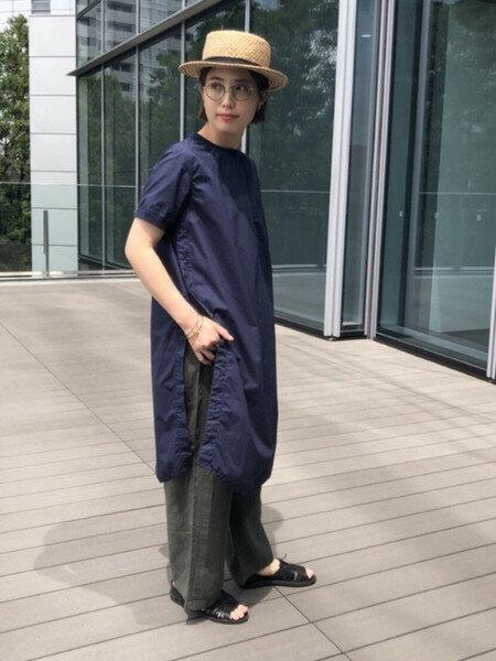 BEAMS WOMENさんの「」を使ったコーディネートを紹介します。|ファッション通販楽天ブランドアベニュー(旧スタイライフ Stylife)24758