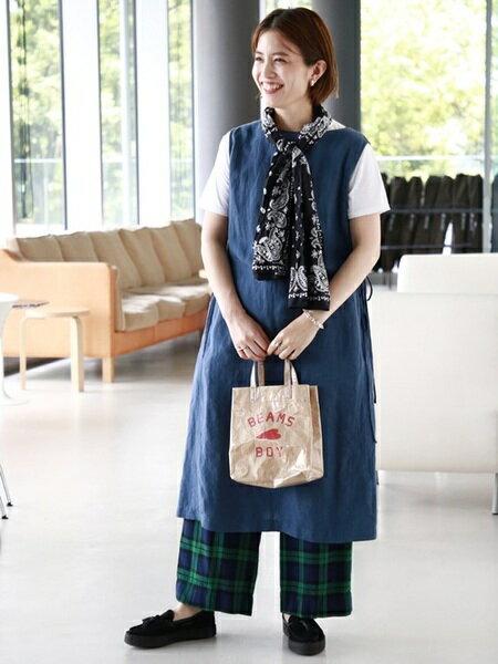 BEAMS WOMENのコーディネートを紹介します。|Rakuten Fashion(楽天ファッション/旧楽天ブランドアベニュー)25179
