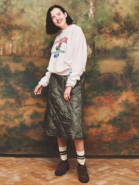 BEAMS WOMENさんの「」を使ったコーディネートを紹介します。|ファッション通販楽天ブランドアベニュー(旧スタイライフ Stylife)26254