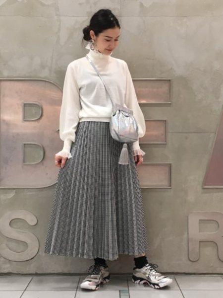 BEAMS WOMENのコーディネートを紹介します。|Rakuten Fashion(楽天ファッション/旧楽天ブランドアベニュー)27754