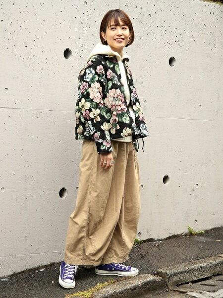 BEAMS WOMENさんの「」を使ったコーディネートを紹介します。|ファッション通販楽天ブランドアベニュー(旧スタイライフ Stylife)28017
