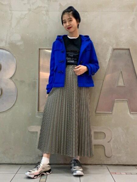BEAMS WOMENのコーディネートを紹介します。|Rakuten Fashion(楽天ファッション/旧楽天ブランドアベニュー)28201
