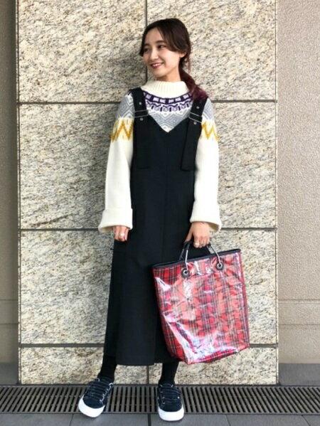 BEAMS WOMENのコーディネートを紹介します。|Rakuten Fashion(楽天ファッション/旧楽天ブランドアベニュー)29115