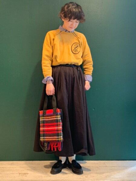 BEAMS WOMENのコーディネートを紹介します。 Rakuten Fashion(楽天ファッション/旧楽天ブランドアベニュー)29327