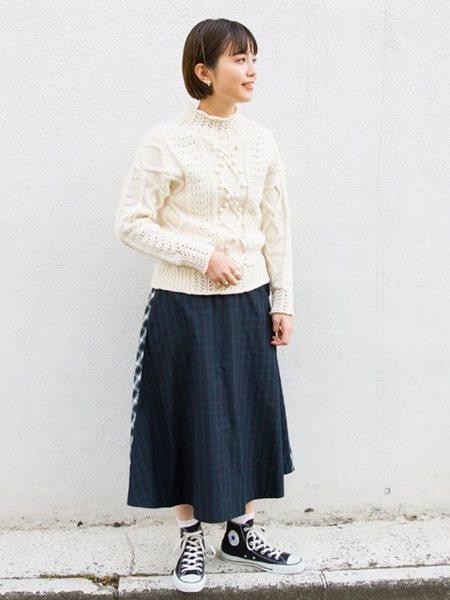 BEAMS WOMENのコーディネートを紹介します。|Rakuten Fashion(楽天ファッション/旧楽天ブランドアベニュー)30106