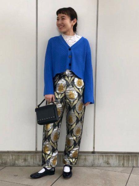 BEAMS WOMENのコーディネートを紹介します。 Rakuten Fashion(楽天ファッション/旧楽天ブランドアベニュー)30493