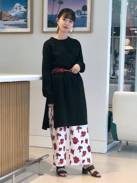 BEAMS WOMENのコーディネートを紹介します。|Rakuten Fashion(楽天ファッション/旧楽天ブランドアベニュー)30495