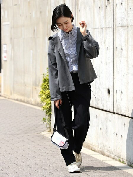 BEAMS WOMENのCONVERSE / ALL STAR HIを使ったコーディネートを紹介します。|Rakuten Fashion(楽天ファッション/旧楽天ブランドアベニュー)32543