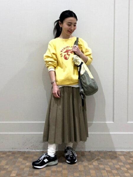 BEAMS WOMENのコーディネートを紹介します。 Rakuten Fashion(楽天ファッション/旧楽天ブランドアベニュー)32812
