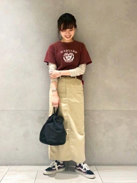 BEAMS WOMENのコーディネートを紹介します。|Rakuten Fashion(楽天ファッション/旧楽天ブランドアベニュー)32815