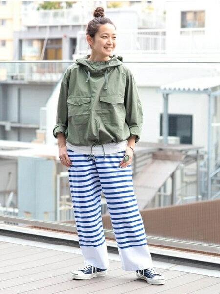 BEAMS WOMENの【WEB限定】FRUIT OF THE LOOM × BEAMS BOY / 2packs ノースリーブ Tシャツ 別注 パックTを使ったコーディネートを紹介します。|Rakuten Fashion(楽天ファッション/旧楽天ブランドアベニュー)33387